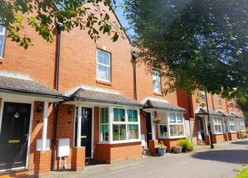 Thumbnail 2 bed terraced house for sale in Pitcher Walk, Aylesbury