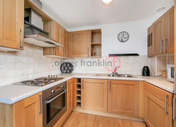 Thumbnail 2 bed flat to rent in The Maltings, Bow