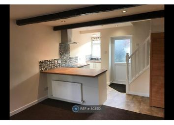 Thumbnail 2 bedroom terraced house to rent in Hall Street, Clitheroe