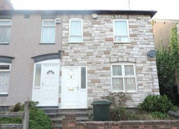 Thumbnail 3 bed property to rent in Hewitt Avenue, Radford, Coventry