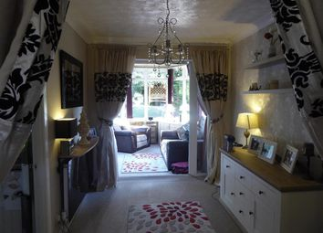 Thumbnail 3 bedroom detached house for sale in Woodchurch Close, Walderslade, Chatham, Kent