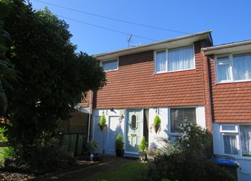 Thumbnail 3 bedroom terraced house for sale in Premier Parade, Forest Hills Drive, Southampton