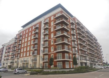 Thumbnail 2 bed flat for sale in Beaufort Square, Colindale, London