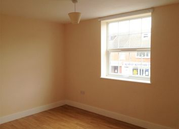 Thumbnail 2 bed flat to rent in Tavistock Street, Bedford