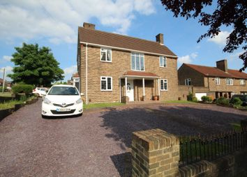 Thumbnail 4 bed detached house for sale in Priory Road, Romford