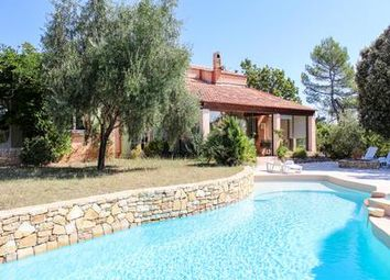 Thumbnail 6 bed villa for sale in Fox-Amphoux, Var, France