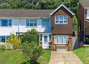 Thumbnail 5 bed detached house for sale in Rowan Way, Rottingdean, Brighton