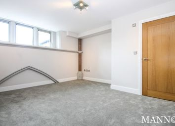 Thumbnail 2 bed flat to rent in Crescent Road, Beckenham