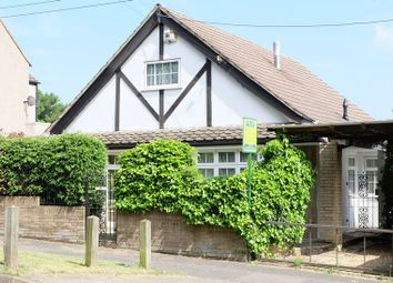 Thumbnail 5 bed bungalow for sale in Top Dartford Road, Hextable, Swanley