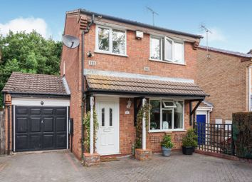 3 bed detached house for sale in Rubery Lane, Birmingham B45