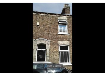 Thumbnail 3 bed terraced house to rent in Scarborough Terrace, York