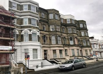 Thumbnail 2 bed flat to rent in Arthur Road, Cliftonville, Margate