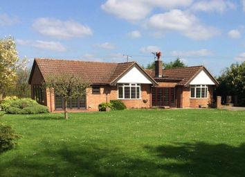 Thumbnail 4 bed detached bungalow for sale in High Wych Lane, High Wych, Sawbridgeworth