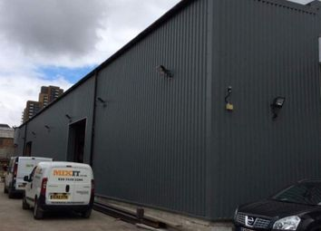 Thumbnail Industrial to let in Lusty Industrial Estate, Bow