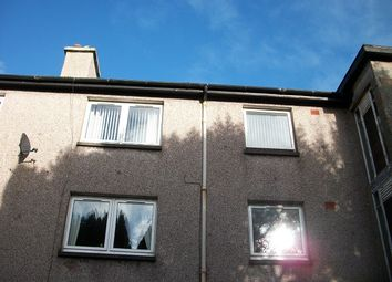 Thumbnail 1 bed flat for sale in Hamiliton Court, Stranraer