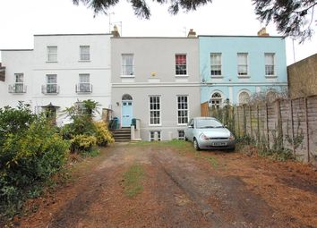 Thumbnail 2 bed flat for sale in London Road, Cheltenham, Gloucestershire