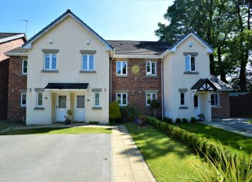 3 bed mews house for sale in Bellingham Close, Knutsford WA16
