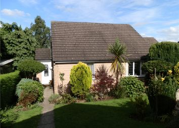 Thumbnail 3 bedroom detached bungalow for sale in Amber Hill, Crich, Matlock
