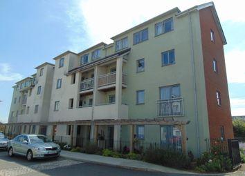 Thumbnail 2 bedroom flat to rent in Adams Drive, Willesborough, Ashford