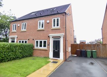Thumbnail 3 bed semi-detached house for sale in Preston Lane, Great Preston, Leeds