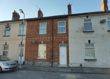 Thumbnail 2 bed terraced house for sale in Croft Street, Roath, Cardiff