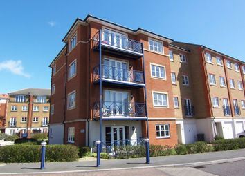 Thumbnail 2 bedroom flat to rent in Santa Cruz Drive, Sovereign Harbour South, Eastbourne