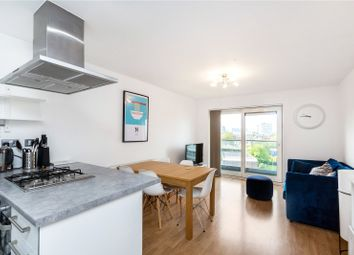 Thumbnail 2 bed flat to rent in Commercial Road, Limehouse