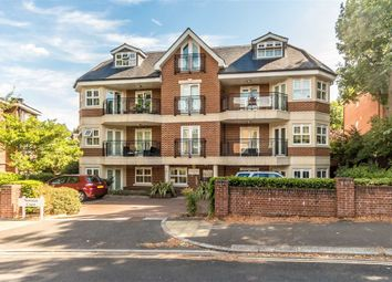 Thumbnail 2 bed flat for sale in Castlebar Park, London