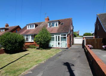 Thumbnail 2 bed bungalow to rent in Poulton Road, Poulton-Le-Fylde, Lancashire