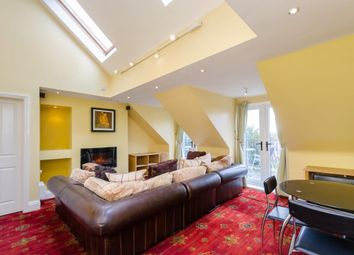 Thumbnail 3 bed flat to rent in Heworth Green, York