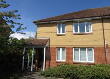 2 bed maisonette to rent in Bedford Road, Hitchin SG5