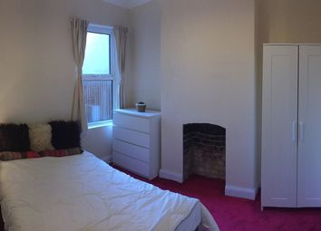 Thumbnail Room to rent in Norman Road, Leytonstone