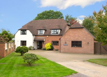 Thumbnail 4 bed detached house for sale in Stanway Green, Stanway, Colchester