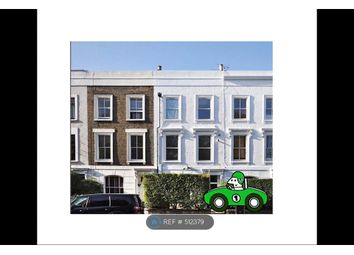 Thumbnail 2 bed flat to rent in Hornsey Road, London