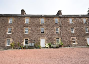 Thumbnail 4 bed town house for sale in 12 Long Row, New Lanark
