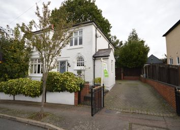 Thumbnail 4 bed detached house for sale in Errington Road, Colchester