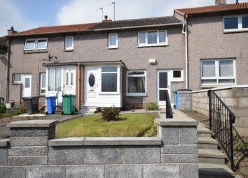 Thumbnail 2 bed terraced house for sale in Dallas Drive, Kirkcaldy