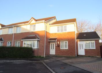 Thumbnail 5 bedroom semi-detached house for sale in Whinberry Way, Cardiff