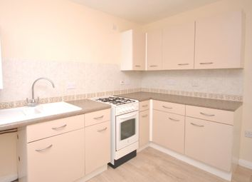 Thumbnail 2 bed terraced house to rent in Ivorydown, Downham, Bromley