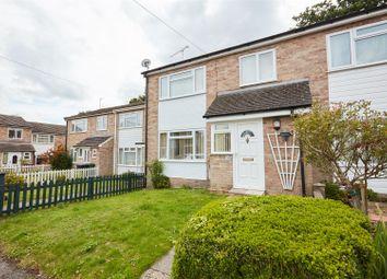 Reynards Close, Tadley RG26. 3 bed terraced house