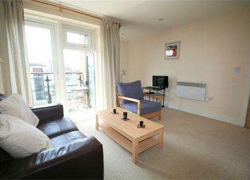 Thumbnail 1 bed flat to rent in Altamar, Kings Road, Swansea