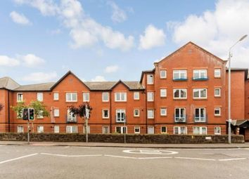 Thumbnail 1 bed flat for sale in Kyle Court, Smith Street, Ayr, South Ayrshire