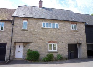 Thumbnail 3 bed terraced house for sale in Sheppards Forge, Sutton Veny, Warminster