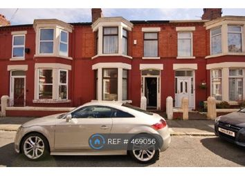 Thumbnail Room to rent in Willowdale Road, Mossley Hill, Liverpool