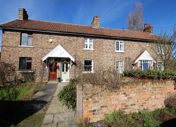 Thumbnail 2 bed terraced house for sale in Springfield Terrace, York