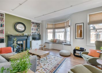 Thumbnail 4 bed flat for sale in Hubert Grove, London