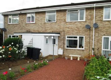 Thumbnail 3 bed terraced house for sale in Everton Road, Potton