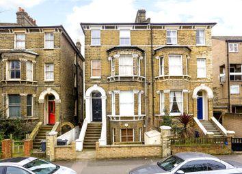 Thumbnail 1 bedroom flat for sale in Gauden Road, London