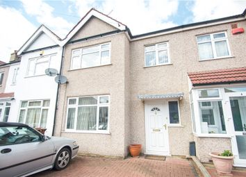 Thumbnail 3 bedroom terraced house for sale in Loretto Gardens, Harrow, Middlesex