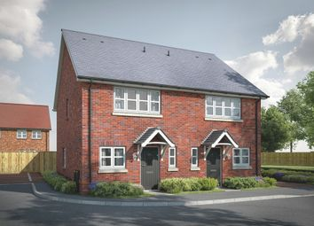 Thumbnail 2 bed property for sale in Rocky Lane, Haywards Heath